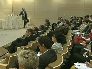Introduction de la Journée de l'innovation par Philippe Wahl, président du directoire de La Banque Postale
