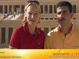 Tipp Ägypten - Hatschepsut Tempel (O-Ton Sandra)