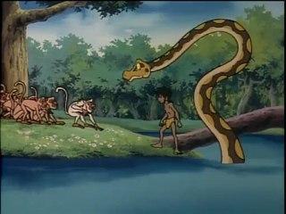 Le Livre de la Jungle - Episode 28 - VF