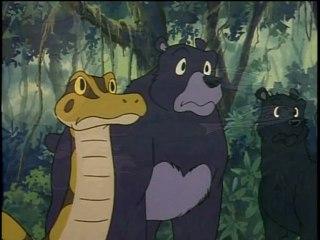 Le Livre de la Jungle - Episode 29 - VF