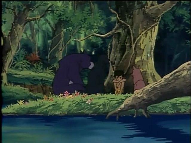 Le Livre de la Jungle - Episode 31 - VF