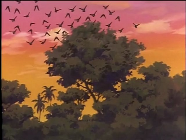 Le Livre de la Jungle - Episode 46 - VF
