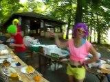 30' randonnée de l'Outre Forêt   Soultz s Forêt 2012