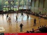 Amical : STB Le Havre - CSP Limoges