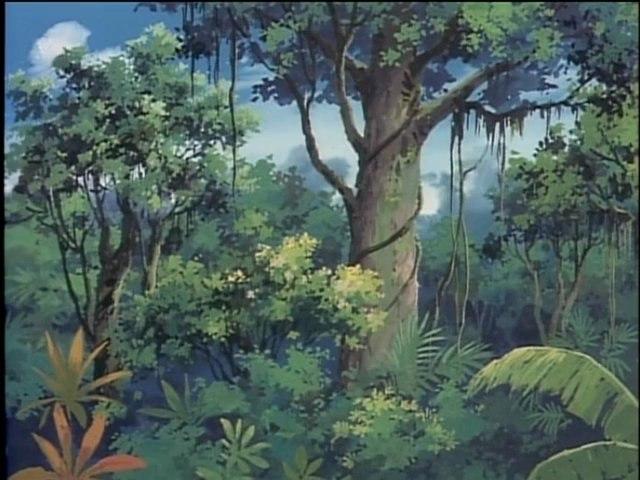 Le Livre de la Jungle - Episode 37 - VF