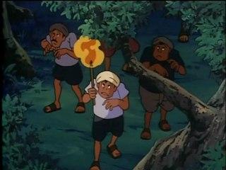 Le Livre de la Jungle - Episode 45 - VF
