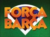 Força Barça - Radio - Barça-PSG 1-3-95 - 1d2