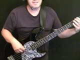 How To Play Bass To Town Called Malice - The Jam