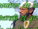 Les Similarités entre le Judaïsme_ le Christianisme et l'Islam [2_2] - Dr. Zakir Naik - Vidéo Dailymotion
