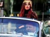 Lady Gagas extravagante Parfum-Werbung