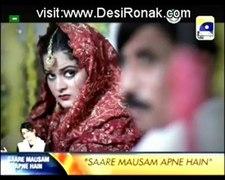 Kash Mai Teri Beti Na Hoti Episode 155 17th September 2012 p