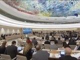 Syrie: Damas dénonce le rapport de l'ONU