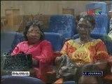 Conseil d'administration du centre africain pour les applications de la météorologie au développement