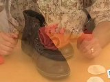 Beauté mode : Faire briller ses chaussures sans cirage