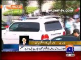 Hamid Mir Analysis -  SC tells PM Ashraf to submit Swiss letter draft by September 25