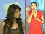 Priyanka Chopra Calls Kareena Kapoor Sour Grapes - Bollywood Babes