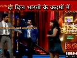 Dance Ke Beech Comedy - Jhalak Dikhla Jaa Season 5