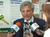 TG 17.09.12 Bari: astensione penalisti per tutta la settimana, salta processo a Tedesco