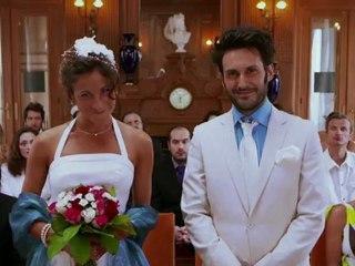 Bref. Je suis allé à ce mariage.