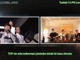BIGBANG - 2011 L&H Ment part 2 (Turkish Sub)