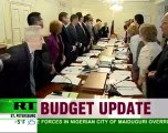 2010 Budget outlays set to be slashed