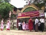 Birmanie: première commémoration de la révolte Safran de 2007