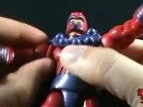 Toy Spot - Marvel Legends X-men Legends Boxed set Magneto figure