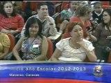 (Vídeo) Chávez el socialismo es un proceso que nos va igualando