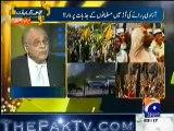 Apas Ki Baat With Najam Sathi - 18th September 2012 - Part 1