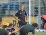 """Mancini: """"Mourinho sollte Ronaldo für sechs Monate nach Portugal schicken"""""""