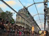 Mon passage au plus Grand Défilé de Mode du Monde des Galeries Lafayette à 1'24'25