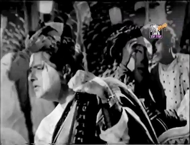 Mausiqar - Munir Hussain sings Mitwa Tarsen Mori Akhiyaan (Remastered)