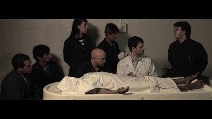 """MANOS UNIDAS"" (Trailer largo 7')"