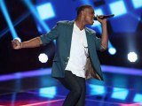 """Avery Wilson Sing David Guetta's """"Without You"""" Season 3 Blind Auditions"""