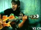 Vj Chavo - Luis Fonsi - Nada Es Para Siempre (Basic-Trance)
