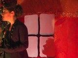 Hansel & Gretel, un spectacle d'ombres & marionnettes