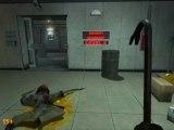 Black Mesa (Half-Life): A MINOR Fracture Detected? (Part 3)