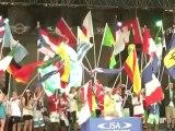 Dakine ISA WJSC Panama 2012 -- ISA President Opening Ceremony Speech