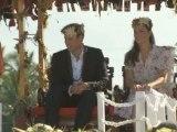 William and Kate enjoy Tuvalu festivities