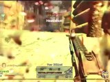 MW2 Road to Commander | Ep.8 | Nuke Incoming! - Domination on Wasteland