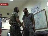 Suriyeli muhalif grup Tevhid Sancağı dış destek iddialarını reddediyor   euronews, dünya