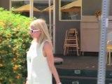 Celebrity Bytes: Gwyneth Paltrow Will Sacrifice Career for Family