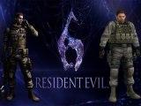 Vidéo-Démo : Resident Evil 6 [2/3]- Chris et Piers : Avec un gros méchant !