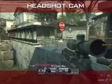 MW3: The P90 - The BEST SMG? | S&D P90 Weapons Specialist on Mission