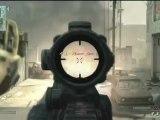 MW3: Proof of ZERO Weapons Buff with Latest Hotfix (MP5, UMP, PM9, AK47, FAD, M16)