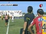 Espérance Sportive de Zarzis Vs Espérance Sportive de Tunis 2-2