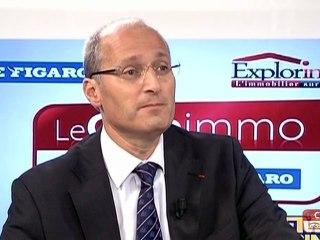 Club immo Benoit Renaud