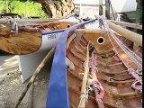 2006 : Un constructeur de bateaux en bois guadeloupéen au Grand-pavois