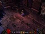 Diablo 3 Hardcore Inferno or Bust Demon Hunter Solo: Hardcore Hell Begins (Part 1)