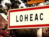 Rallycross Kerlabo et Loheac 2012 - Supercars